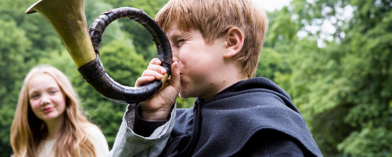 Klassenfahrten Blankenheim