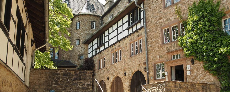 Individualreisen Blankenheim