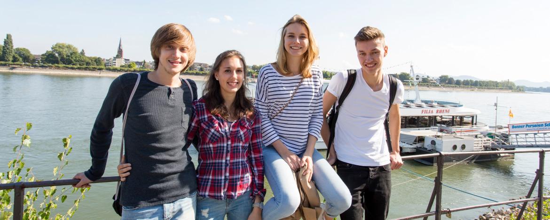 Reiseangebote Bonn