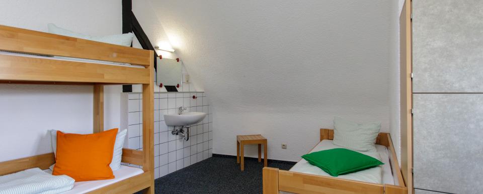 Ausstattung Monschau-Burg