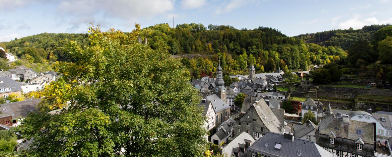 Stadt Monschau