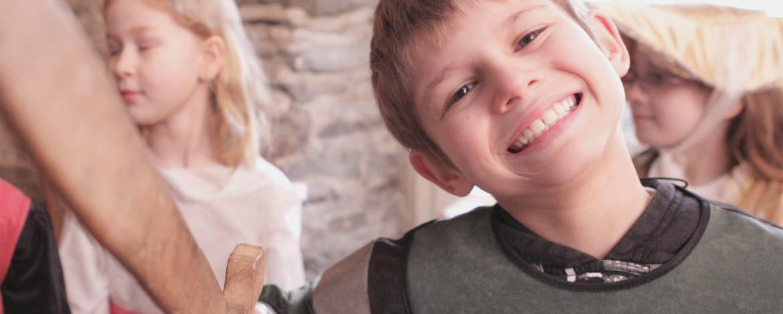 Bei allen Klassenfahrten im Rheinland sind 2 Freiplätze inklusive!