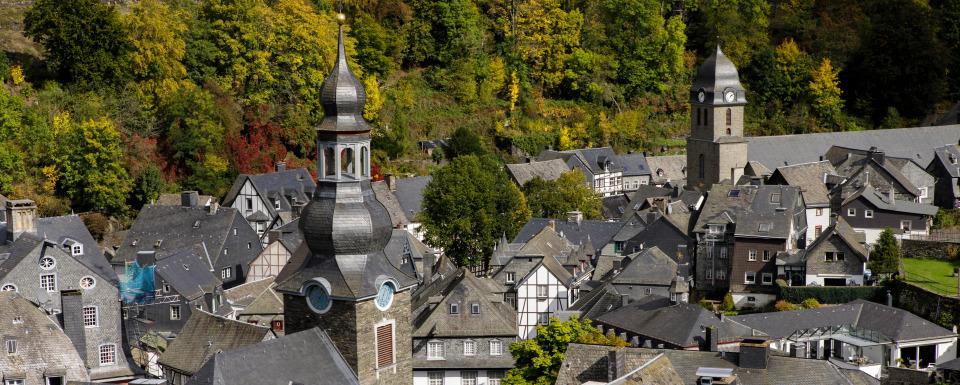 Reiseangebote Monschau-Burg