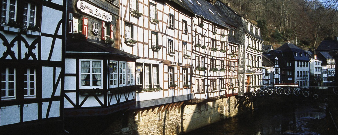 Activities at Monschau-Hargard
