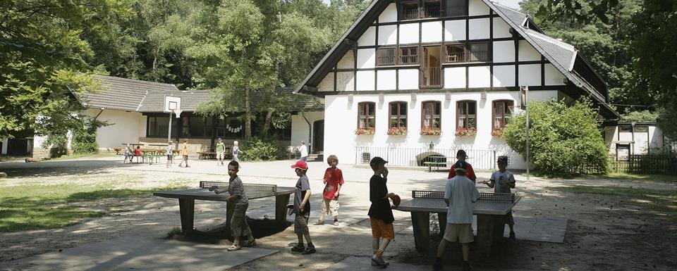 Freizeit-Tipps Mönchengladbach-Hardter Wald