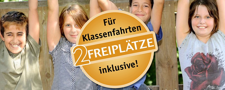 Klassenfahrten Mönchengladbach-Hardter Wald