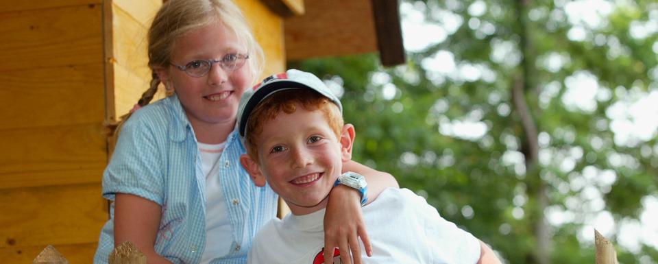 Familienurlaub Radevormwald