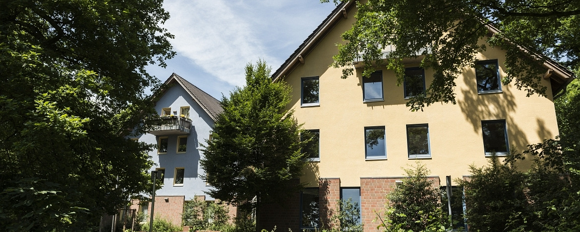 Youth hostel Ratingen