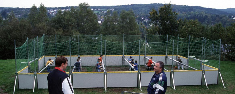 Activities at Wiehl
