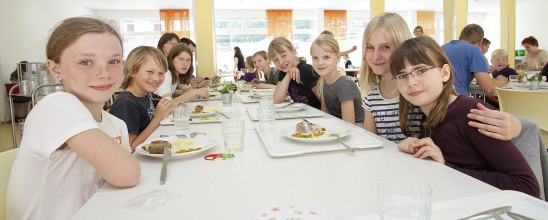 Catering at Nideggen