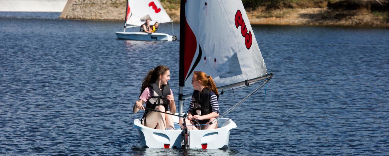 Activities at Simmerath-Rurberg