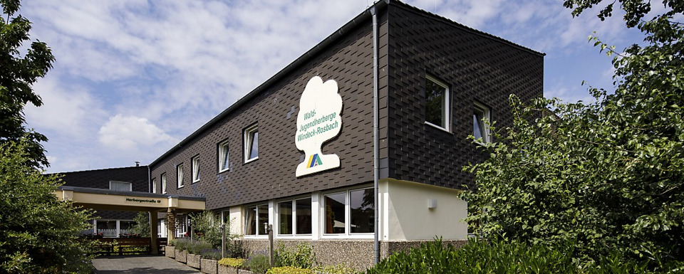 Youth hostel Windeck-Rosbach