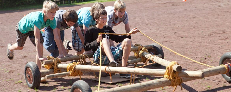 Gruppenreisen Windeck-Rosbach