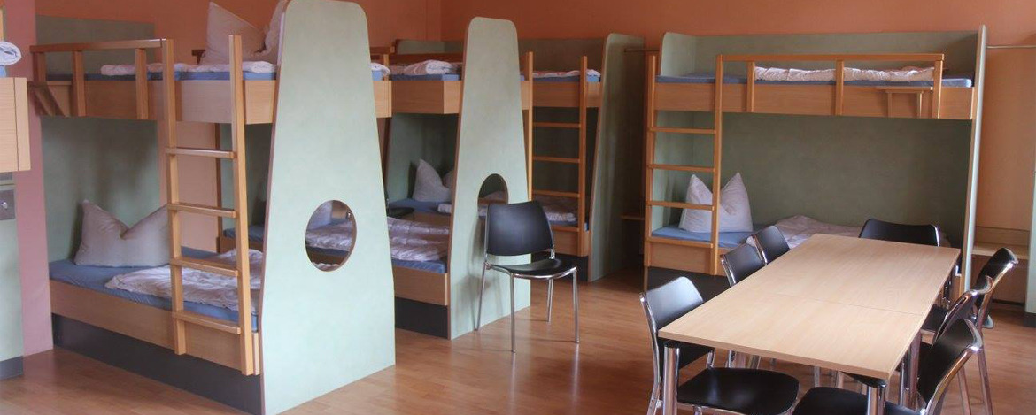 Youth hostel Cottbus