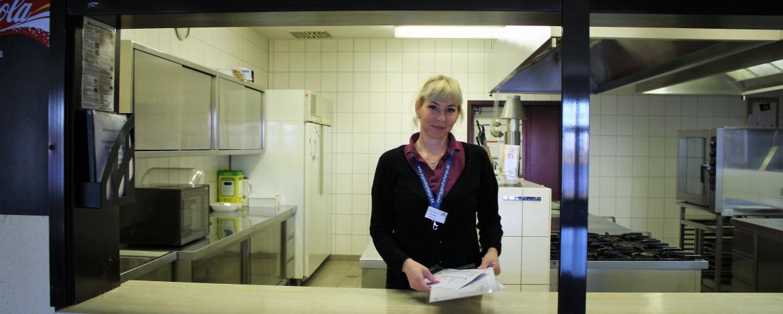 Verpflegung Mühlhausen