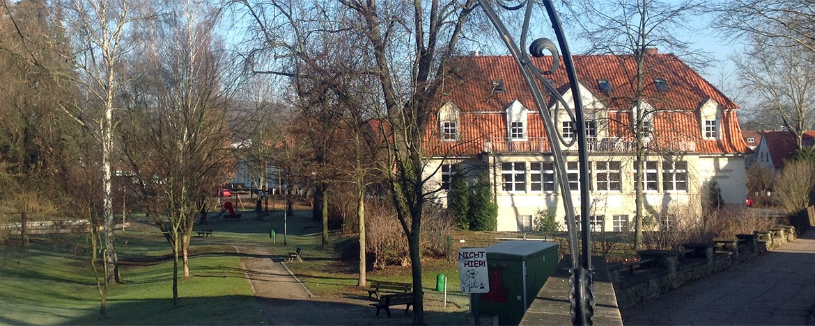 Youth hostel Northeim