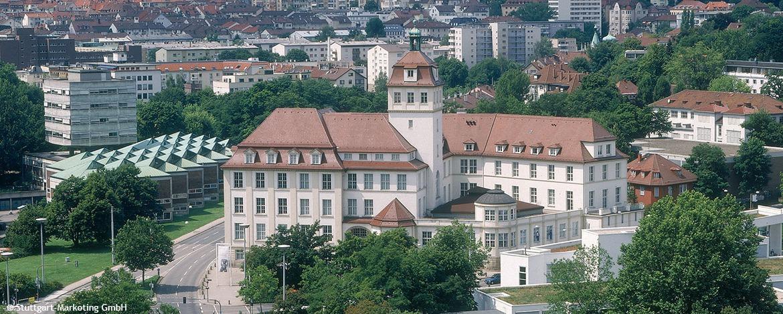 Freizeit-Tipps Stuttgart Neckarpark