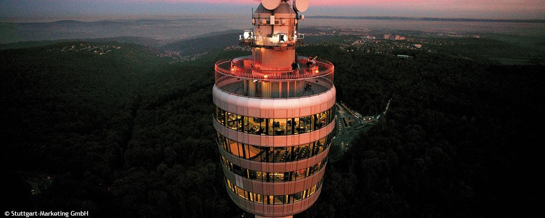 Klassenfahrten Stuttgart Neckarpark
