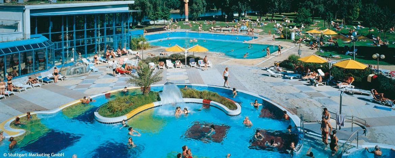 Reiseangebote Stuttgart Neckarpark