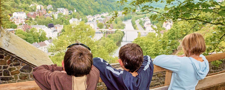 Freizeit-Tipps Altena, Burg