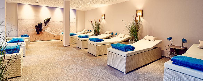 Freizeit-Tipps DJH Resort Neuharlingersiel
