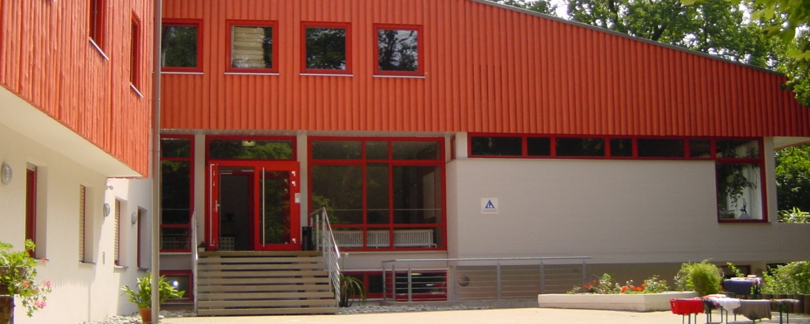 Youth hostel Biberach