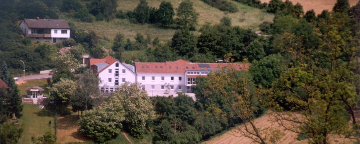 Youth hostel Creglingen