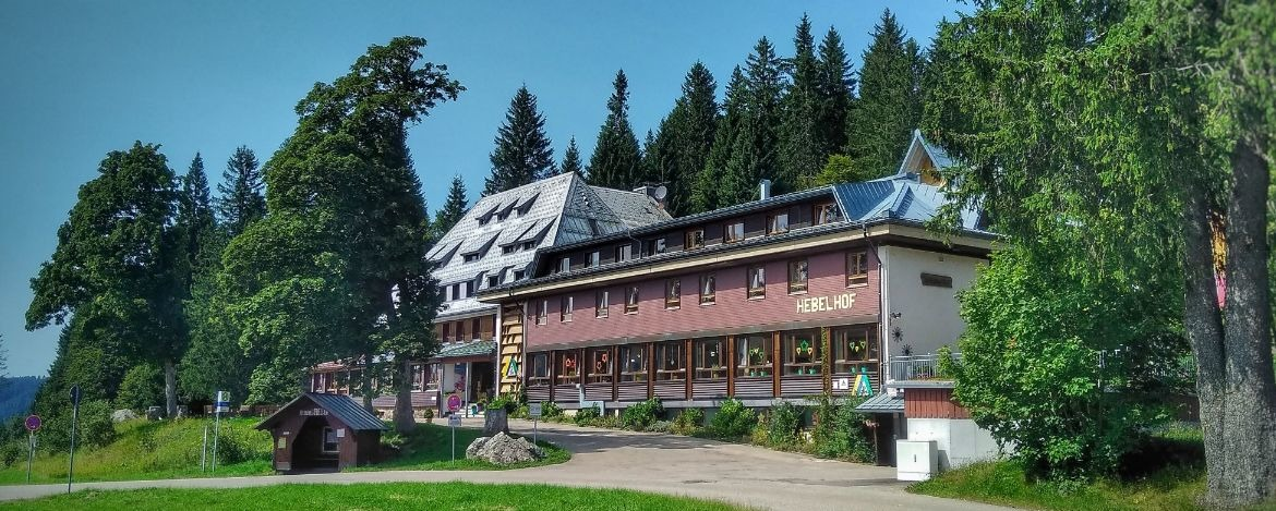 "Youth hostel Feldberg ""Black Forrest"""