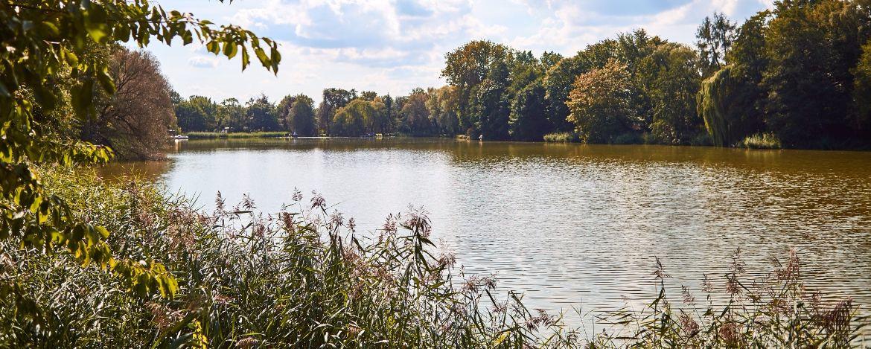 Klassenfahrten Cappenberger See