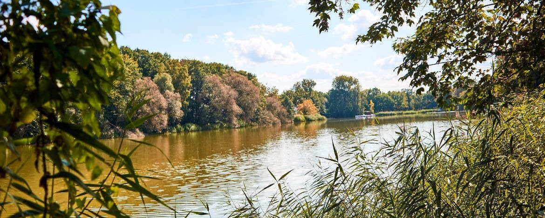 Gruppenreisen Cappenberger See