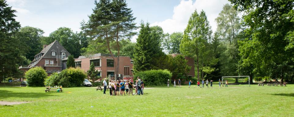 Youth hostel Uelzen