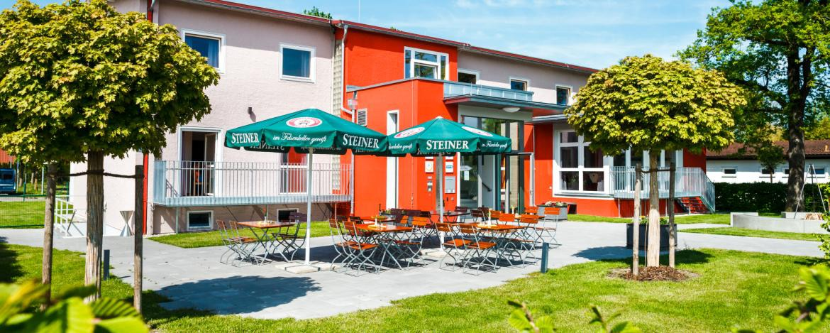Youth hostel Mühldorf am Inn