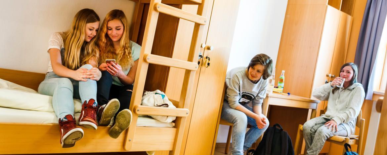 Klassenfahrten Mühldorf a. Inn