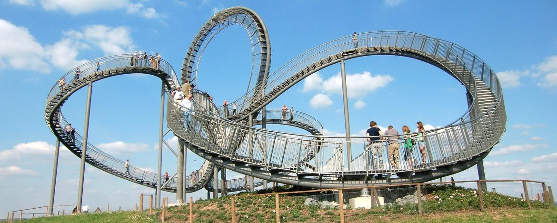 Freizeit-Tipps Duisburg Sportpark