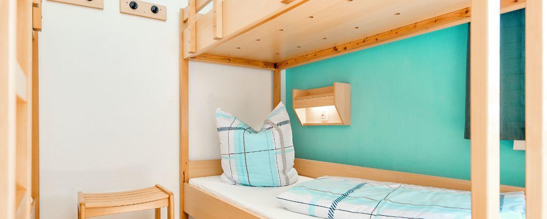 Sport- und Freizeitraum