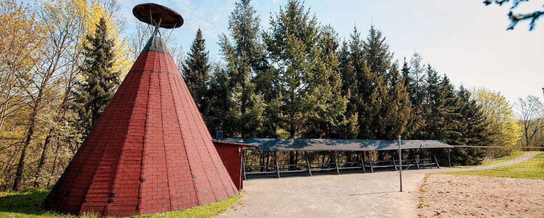 Harzer Köhlerhütte