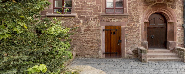 Mansfeld-Lutherstadt Luthers Elternhaus