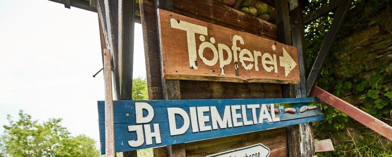 Ausstattung Helmarshausen