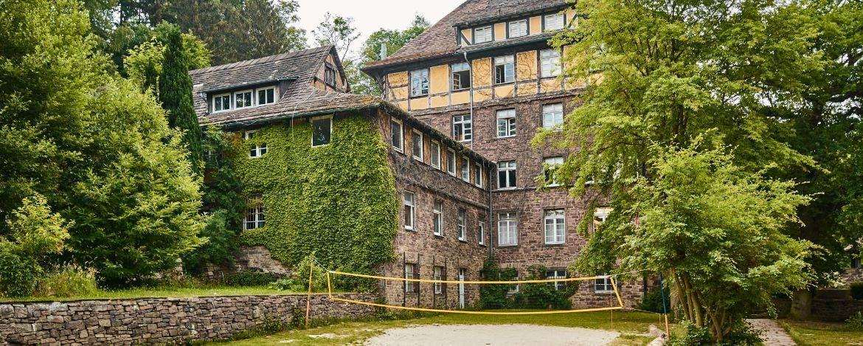 Familienurlaub Helmarshausen