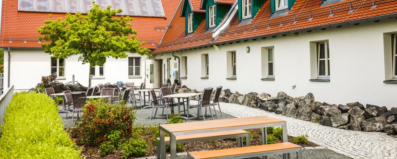 Youth hostel Wirsberg
