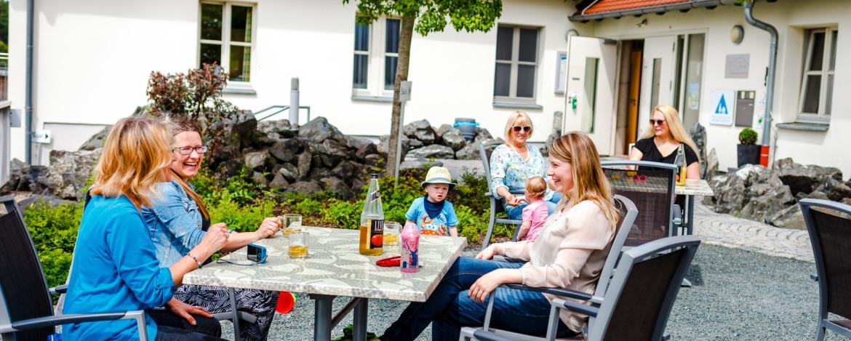 Freizeit-Tipps Wirsberg