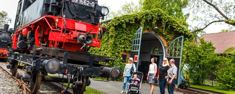 Familienurlaub Wirsberg