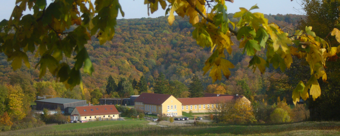 Youth hostel Lauterbach