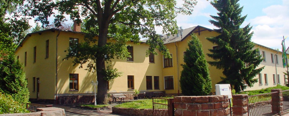 Youth hostel Tambach-Dietharz