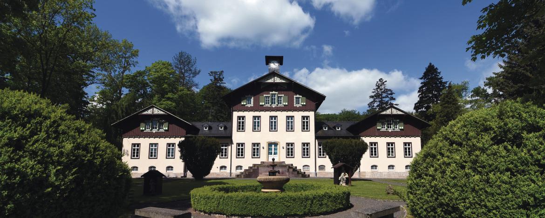 Youth hostel Sinnershausen