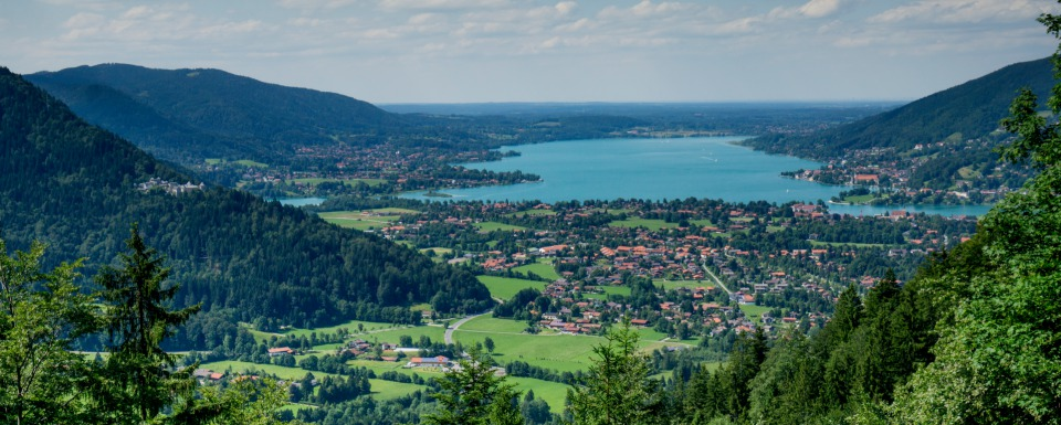 Gruppenreisen Kreuth-Scharling