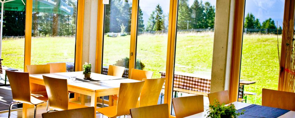 Ausstattung Mittenwald