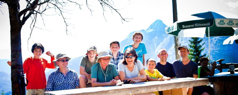 Reiseangebote Mittenwald