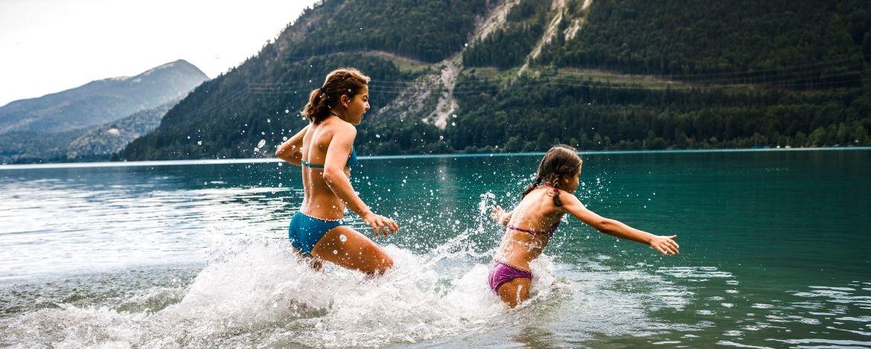 Reiseangebote Walchensee