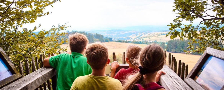 Gruppenreisen Hoherodskopf